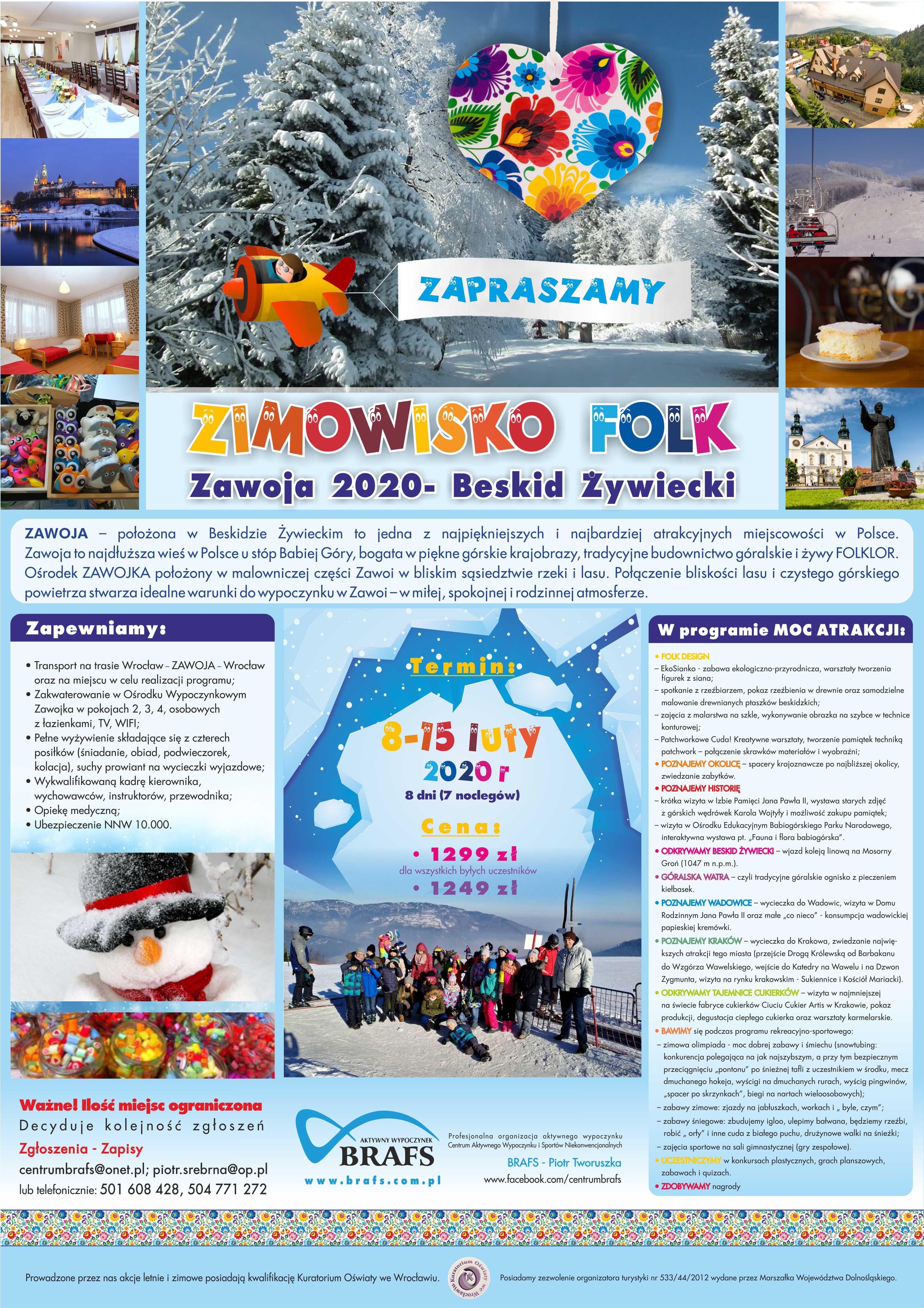 Zimowisko_folk_plakat